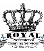 Logo Royal Professional Cleaning Services